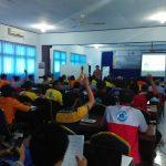 Training Workshop for The National Observer Program at Bitung