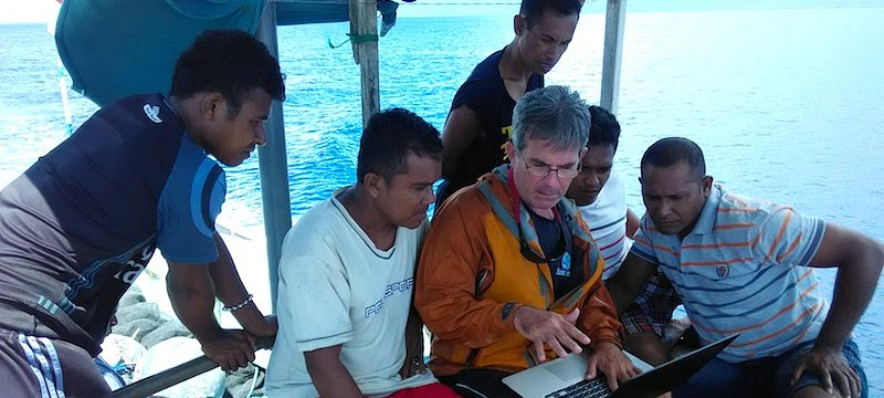 Seeing is believing: implementing new observer protocols in the Indonesian pole-and-line fishery