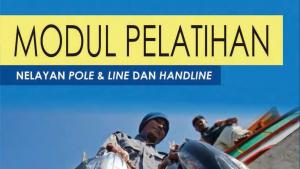 Modul Pelatuhan Nelayan Pole & Line