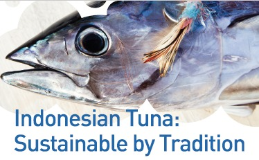 ap2hi - Launching Indonesian Tuna