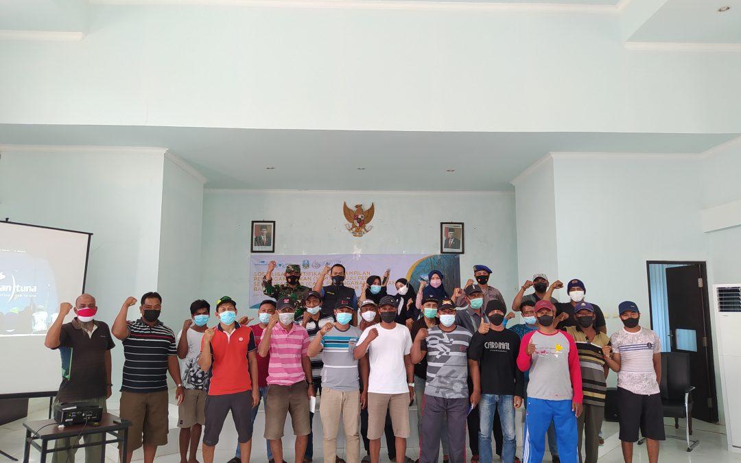 AP2HI with UPT Pondok Dadap Port Held a Good Fish Handling Socialization at UPT Port Pondok Dadap