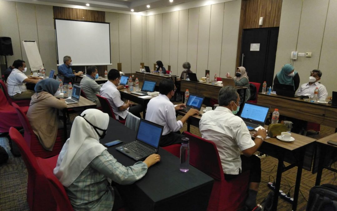 AP2HI Attends The 7th Pre-Technical Harvest Strategy Workshop for Tuna Fisheries in Indonesian Archipelagic Waters